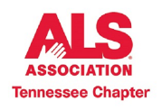 ALS Tennesssee Chapter Logo
